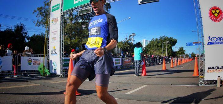 33ª Maratona Internacional de Porto Alegre