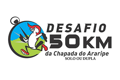 Desafio 50 km da chapada do Araripe
