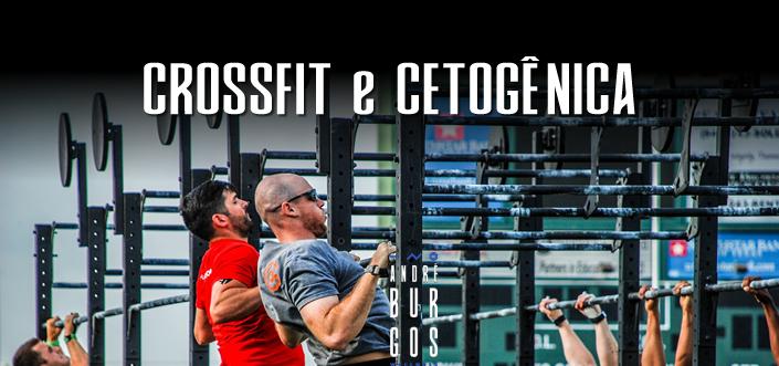 Cetogênica e CrossFit
