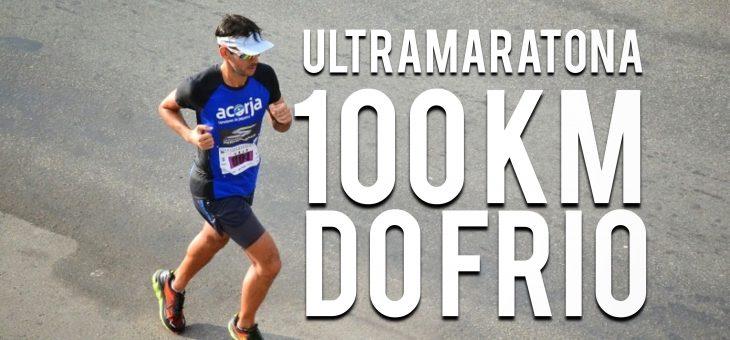 Ultramaratona de 100 km e o Back to Back conquistado