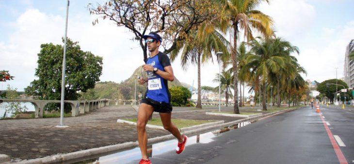Meia Maratona de Vitória em 360º