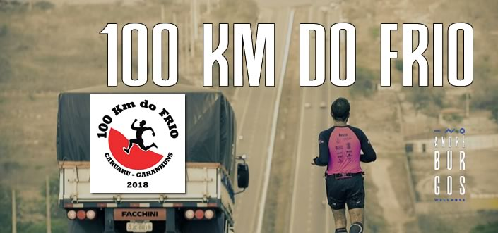 [LIVE] 100 km do Frio