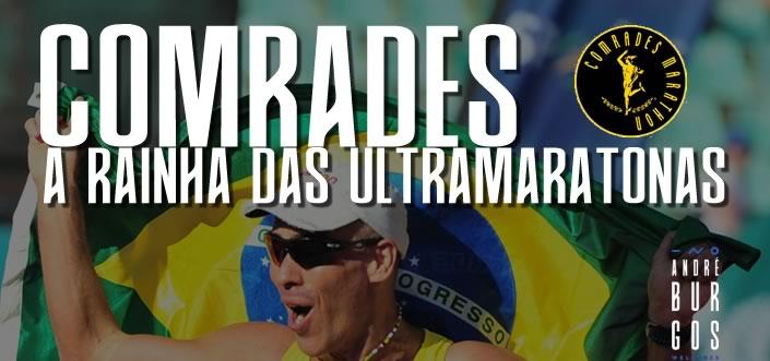 [LIVE] Comrades, a Rainda das Ultramaratonas