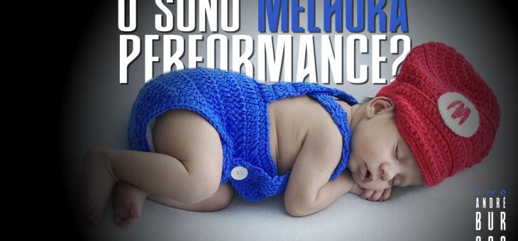 Não subestime a qualidade do sono! Melhore a performance!