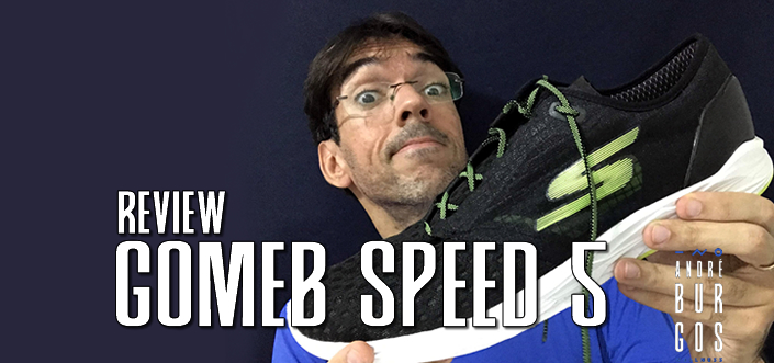 REVIEW: SKECHERS GOMEB SPEED 5