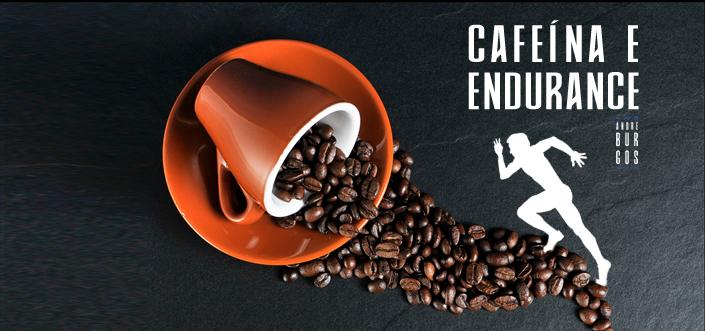Cafeína e atividades de resistência